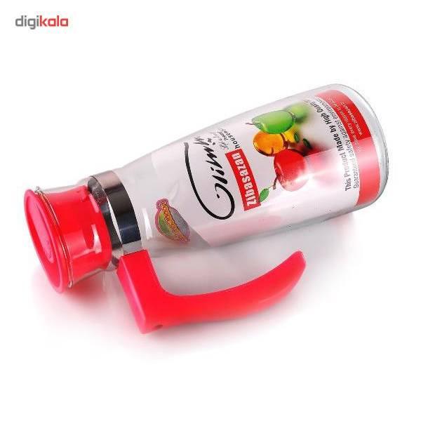 بطری رنگین کمان زیباسازان مدل رمانتیک پینگو main 1 1