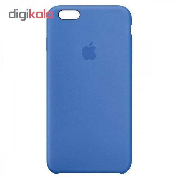 کاور سیلیکونی مناسب برای گوشی موبایل آیفون 7/8 main 1 8
