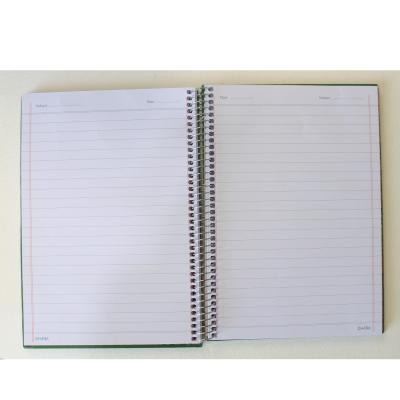 دفتر مشق 100 برگ انتشارات چیترا کد 9905