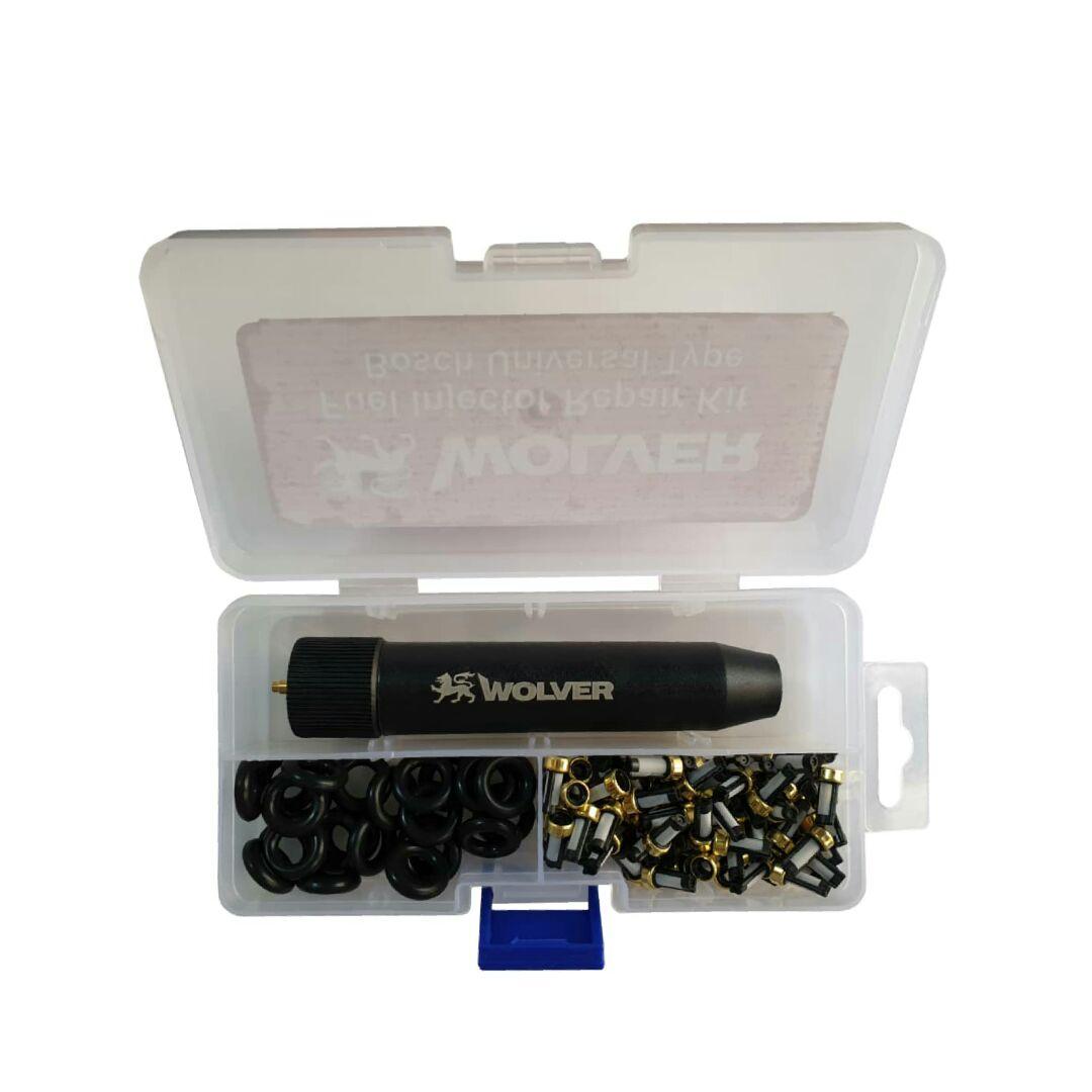 فیلتر سوزن انژکتور ولور مدل WIKB3220