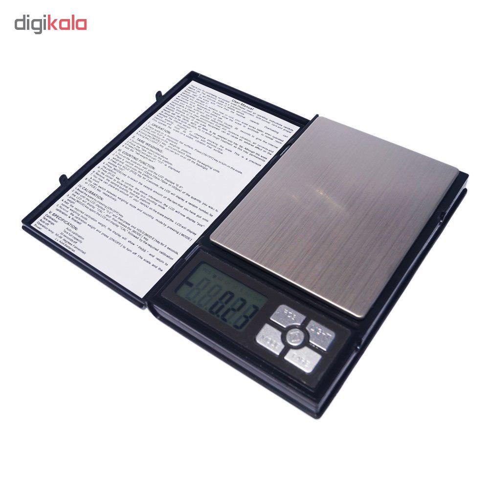 ترازو دیجیتال کانستانت مدل 33-14192 main 1 1