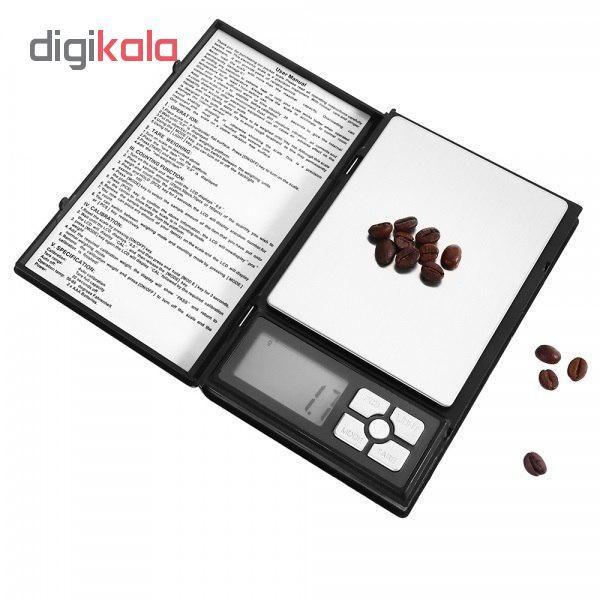 ترازو دیجیتال کانستانت مدل 14192  main 1 1