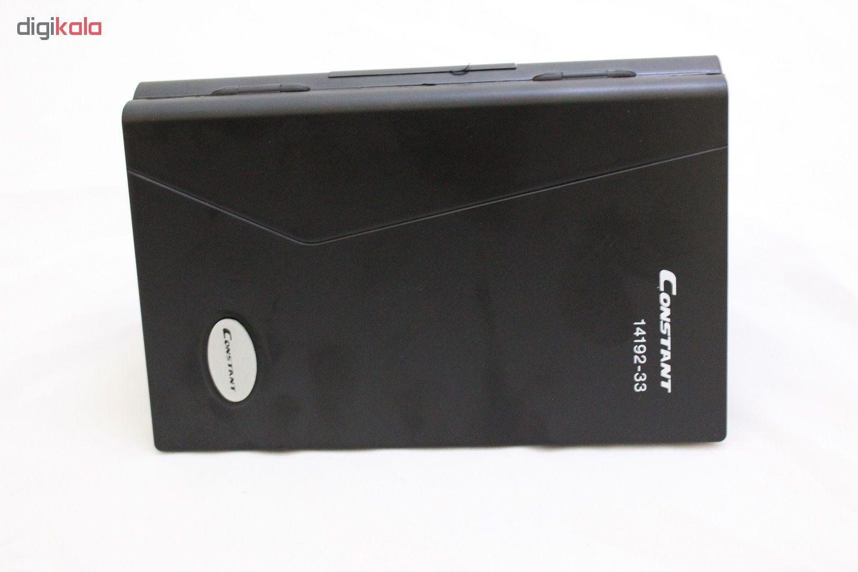 ترازو دیجیتال کانستانت مدل 14192  main 1 2