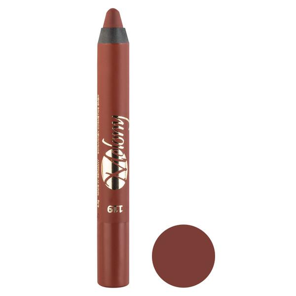رژ لب مدادی ملونی مدل Crazy Cool شماره 119