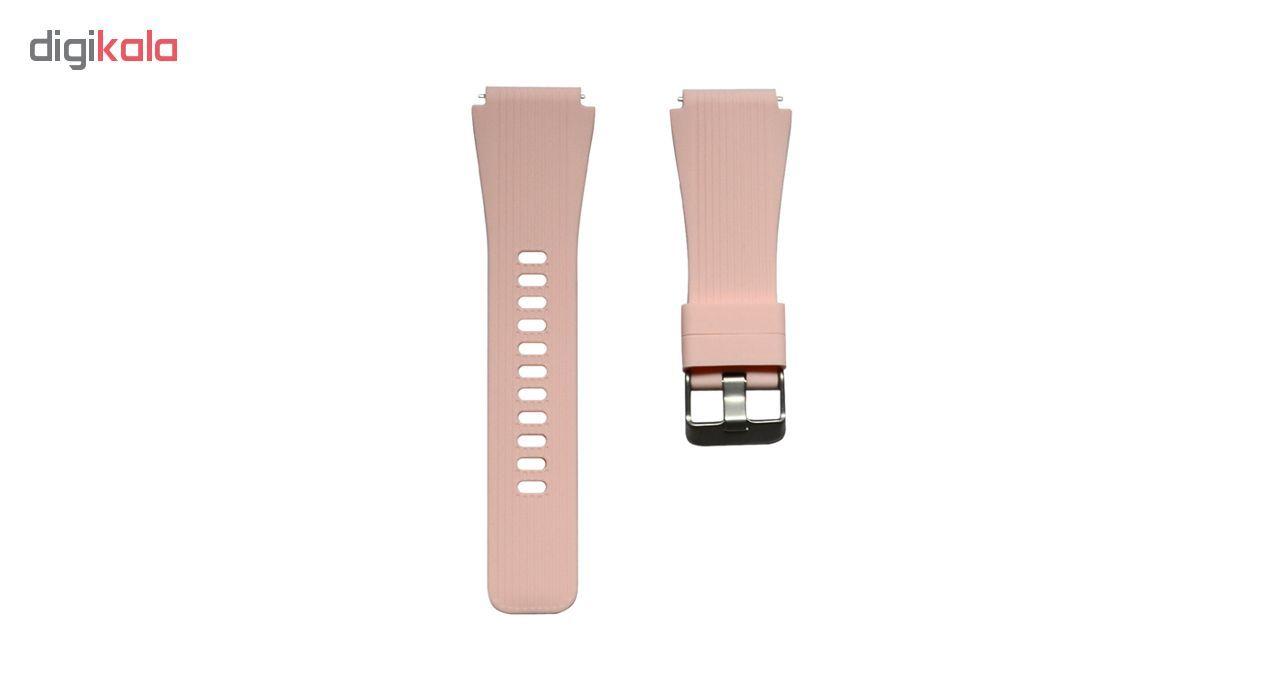 بند ساعت هوشمند مدل Fasion Style مناسب برای Galaxy Watch 46mm main 1 1