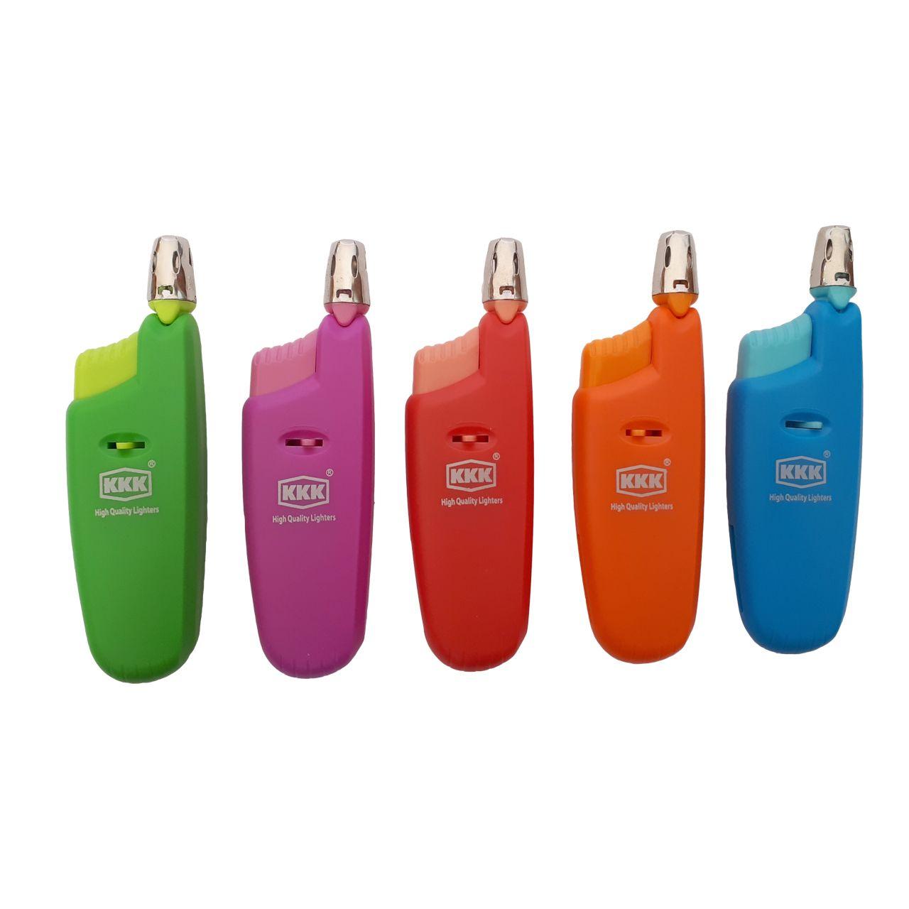 فندک آشپزخانه سه کا مدل Lighter بسته 5 عددی