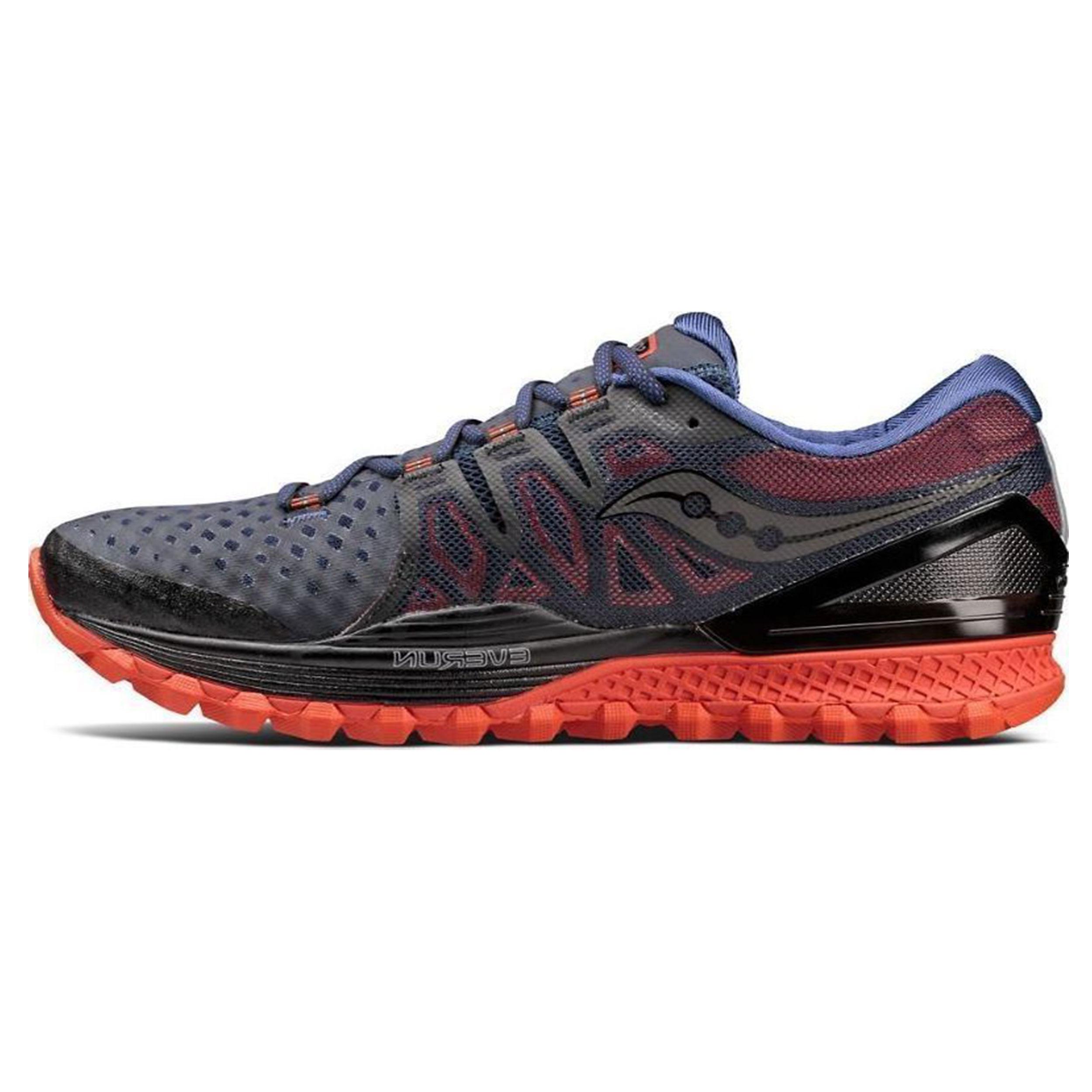 کفش مخصوص دویدن مردانه ساکنی مدل XODUS ISO 2