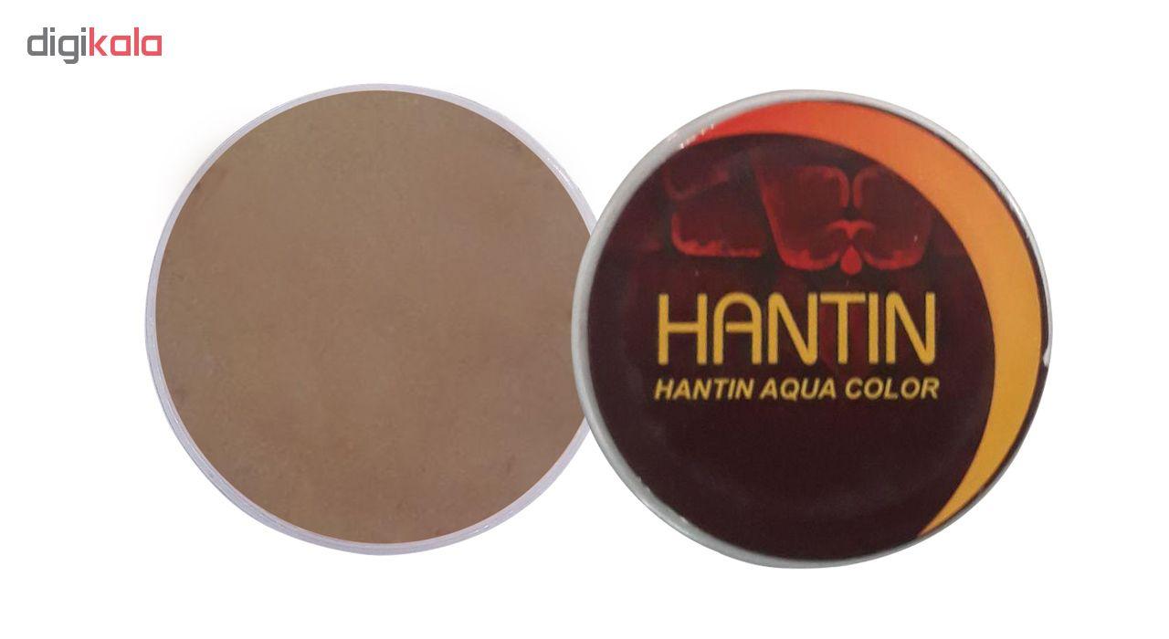 سایه ابرو آکوا هانتین مدل AQUA شماره 073