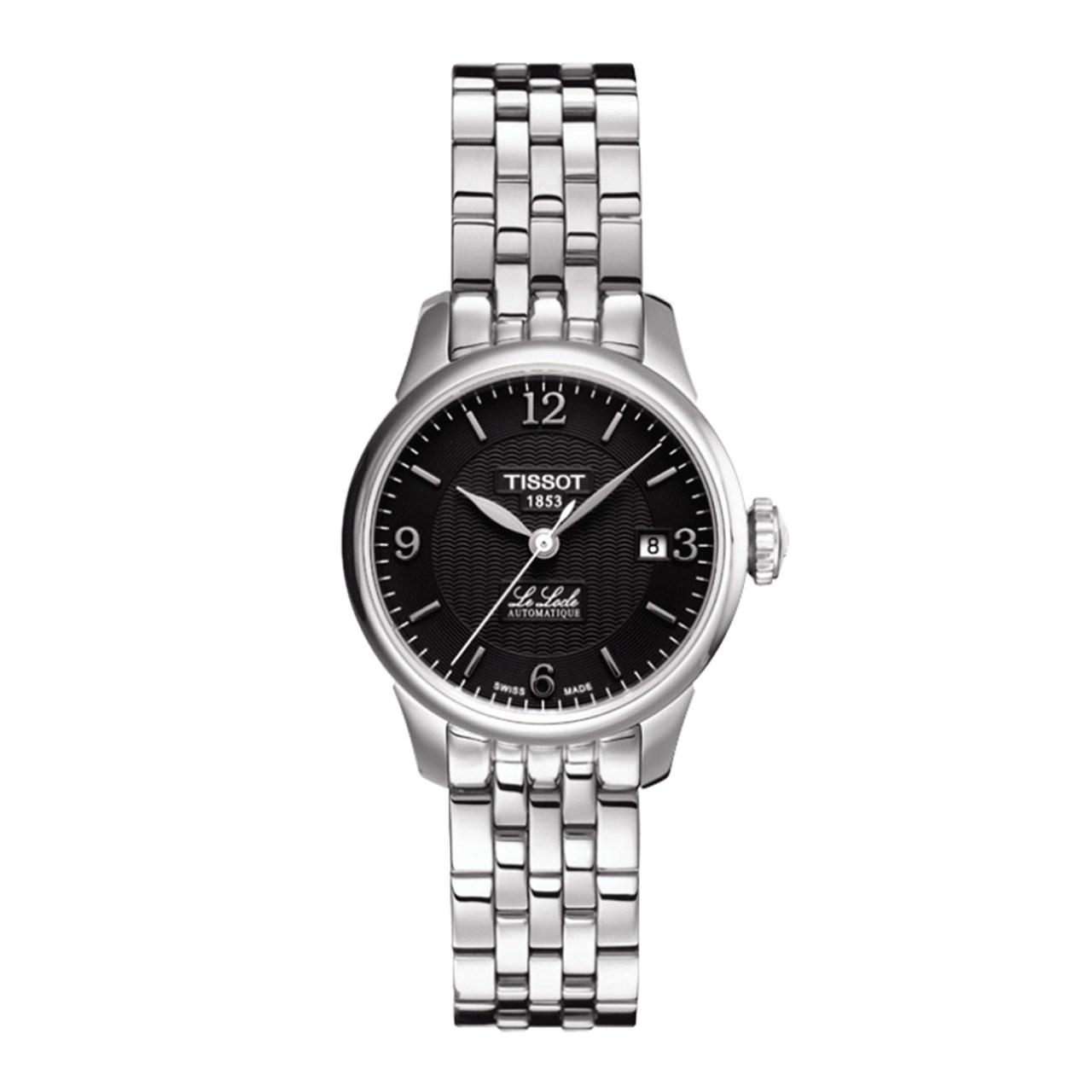 ساعت مچی عقربه ای زنانه تیسوت مدل Le Locle T41.1.183.54