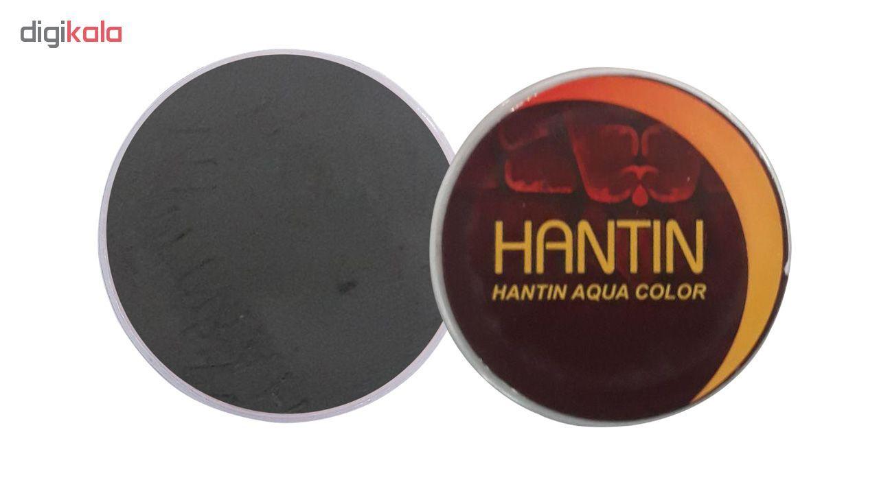 خط چشم آکوا هانتین مدل AQUA شماره 070  main 1 1