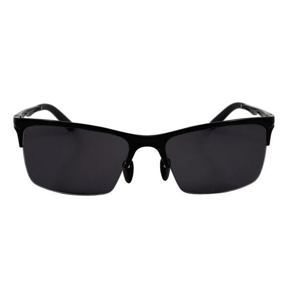 عینک آفتابی ویلی بولو مدل True Black Sport Metal