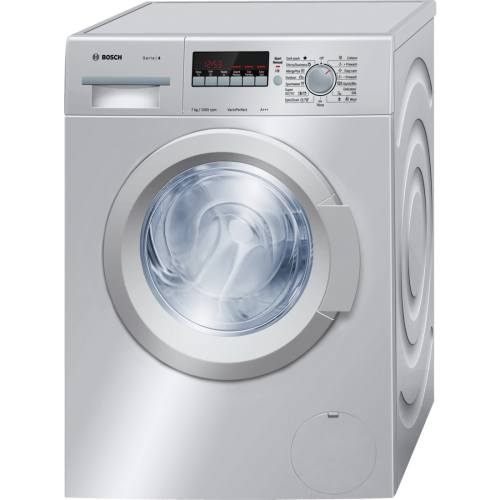 ماشین لباسشویی بوش مدل WAK2020SIR ظرفیت 7 کیلوگرم