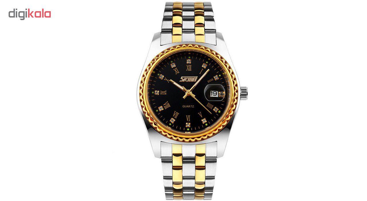 ساعت  اسکمی مدل No 4508m