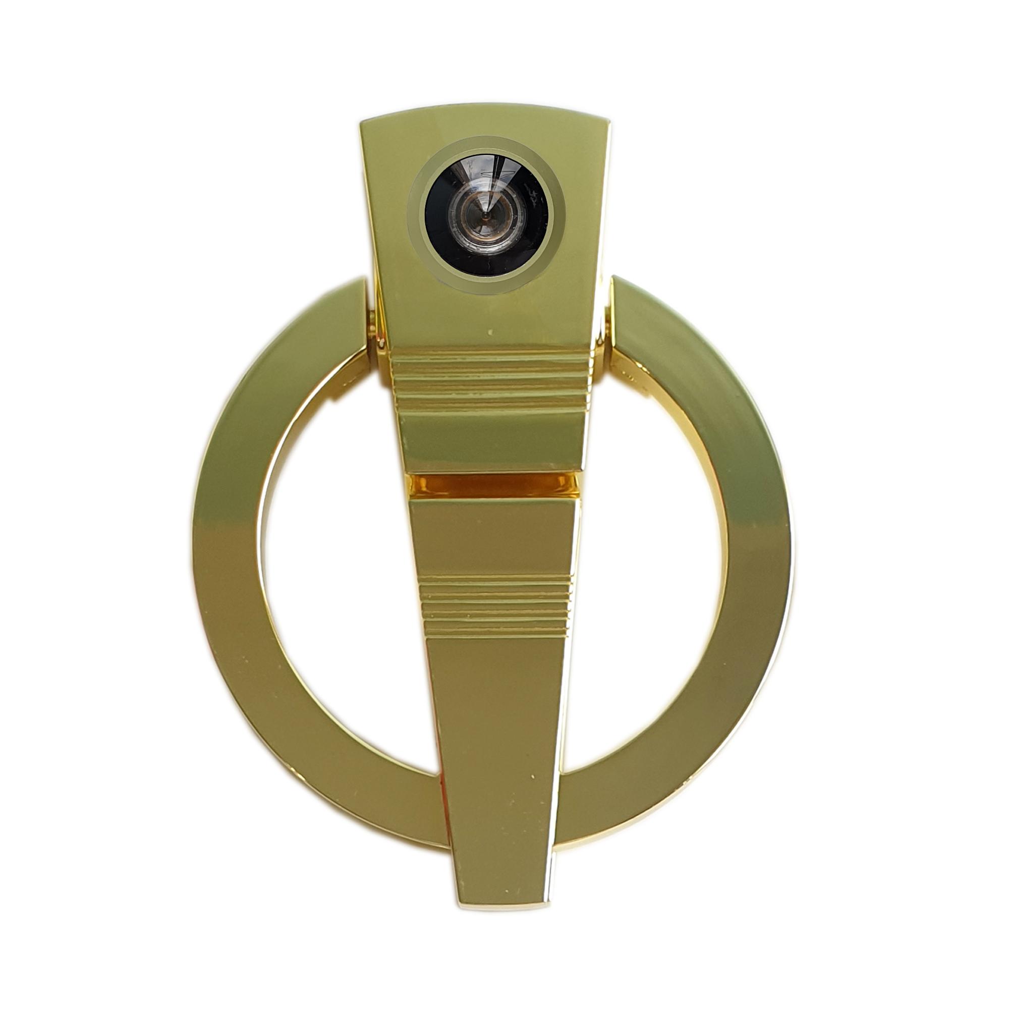 چشمی درب پِدرِت مدل AD5-G