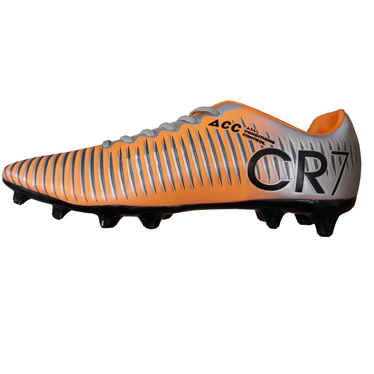 قیمت کفش فوتبال مردانه مدل cr7 3