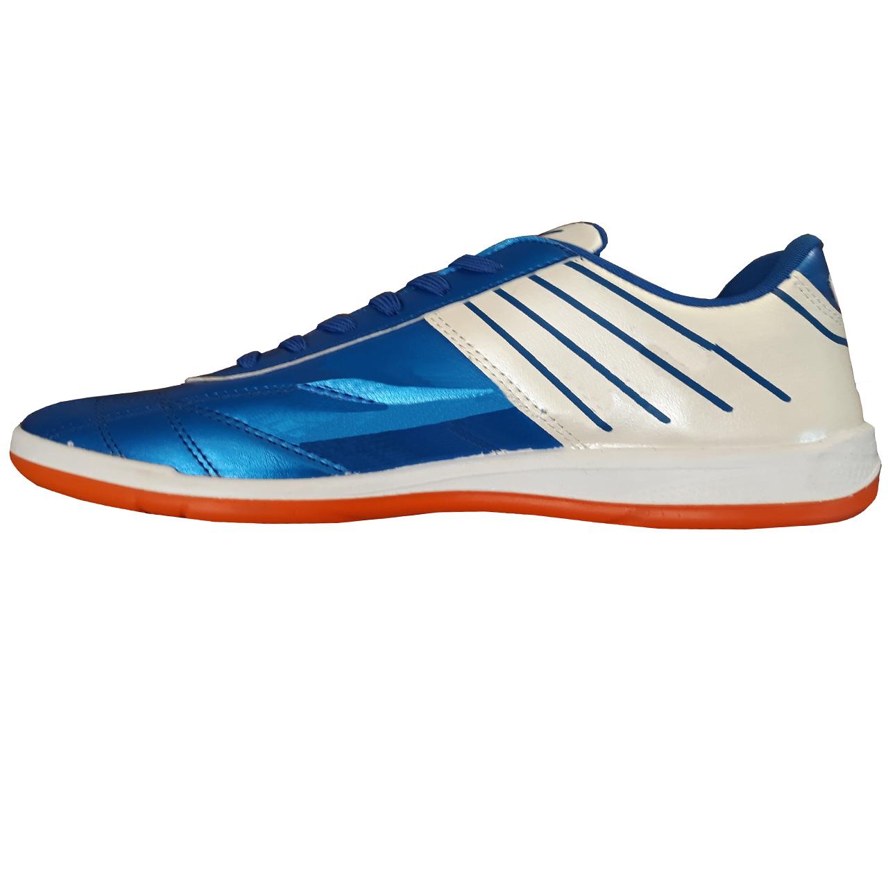 قیمت کفش فوتسال مردانه مدل MBlue