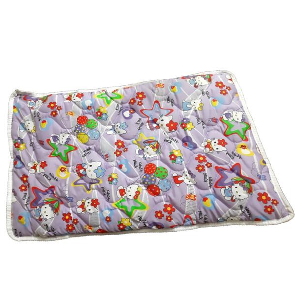 تشک نوزادی رنگین چاپ مدلkiti-01