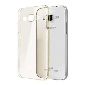 کاور ژله ای  مدل ultra thin مناسب برای گوشی موبایل سامسونگ Galaxy A7 2015
