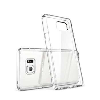 کاور ژله ای مدل ultra thin مناسب برای گوشی موبایل سامسونگ Galaxy Note 5 Edge/S6 Edge Plus