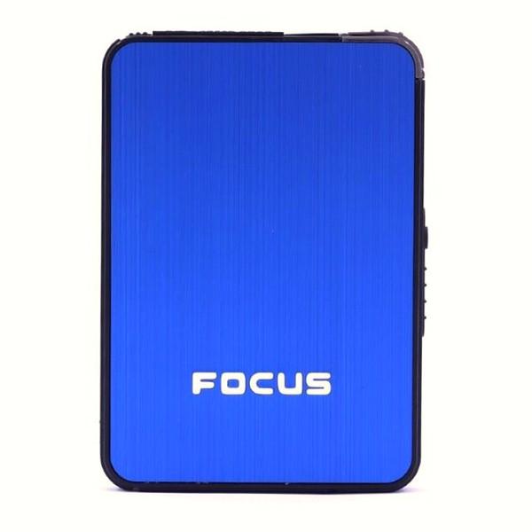 جعبه سیگار فوکوس مدل Fc c1