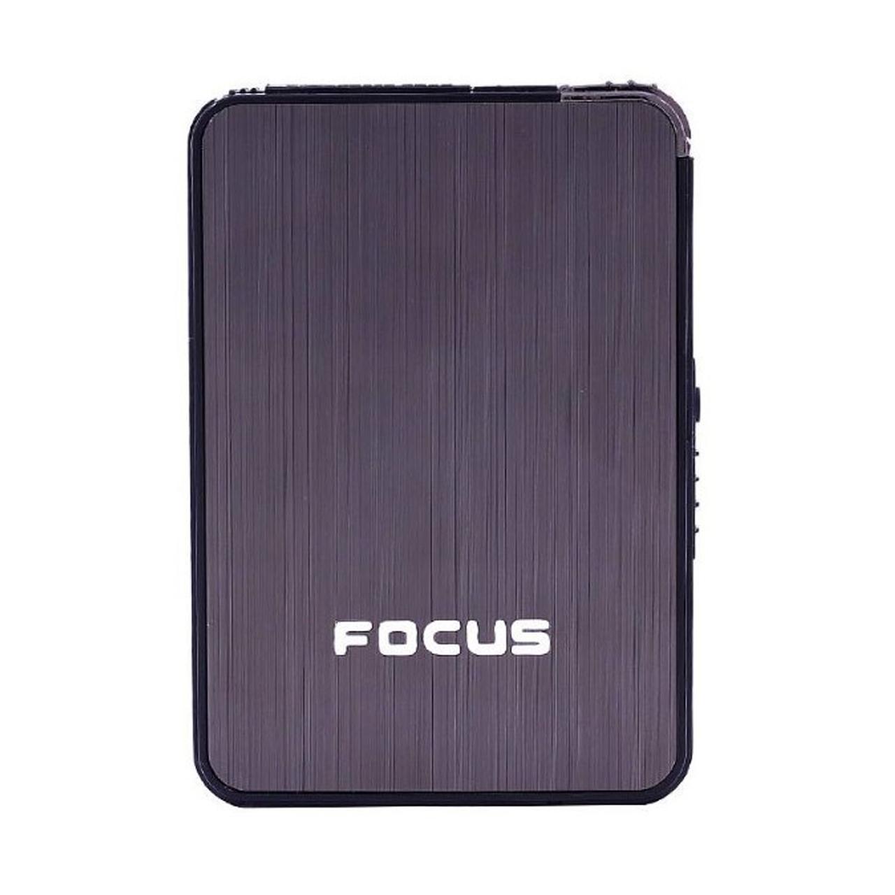 خرید                     جعبه سیگار فوکوس مدل Fc c2