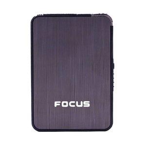 جعبه سیگار فوکوس مدل Fc c2