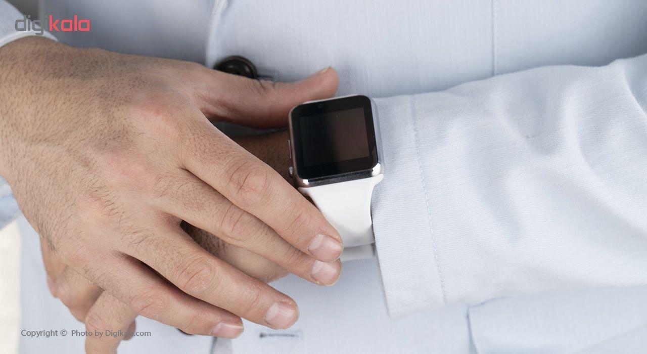 ساعت هوشمند وی سریز مدل A1 main 1 15