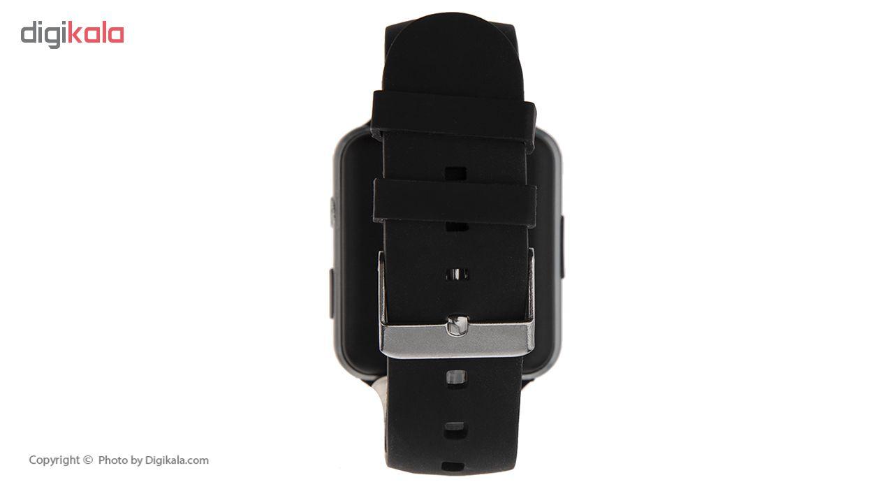 ساعت هوشمند تی سریز مدل X6 الف 001