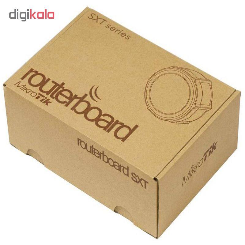 رادیو وایرلس میکروتیک مدل SXT Lite5 AC