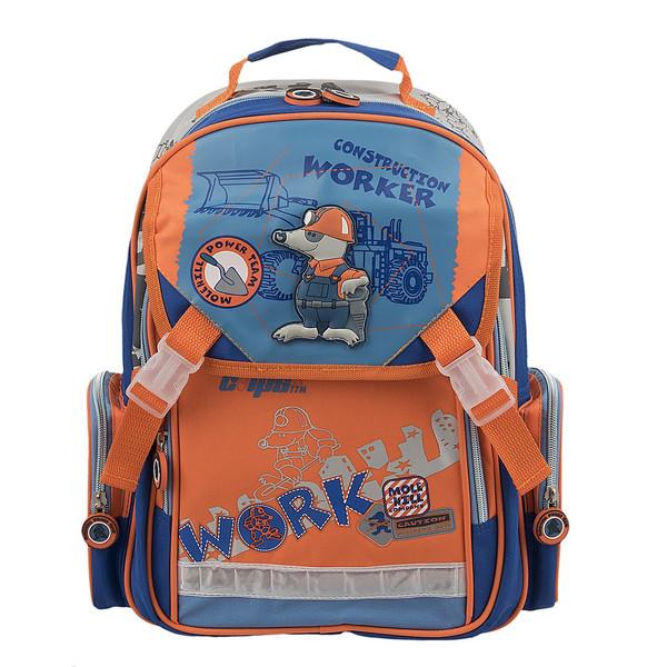 کوله پشتی  کلیپس مدل Constructor Worker