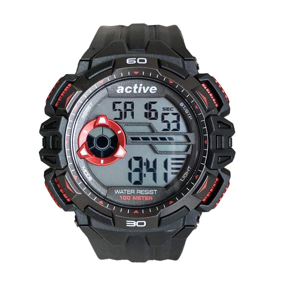 ساعت مچی دیجیتال مردانه اکتیو مدل YP16717 - ME-GHR
