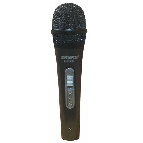 میکروفن با سیم شور بتا 59A