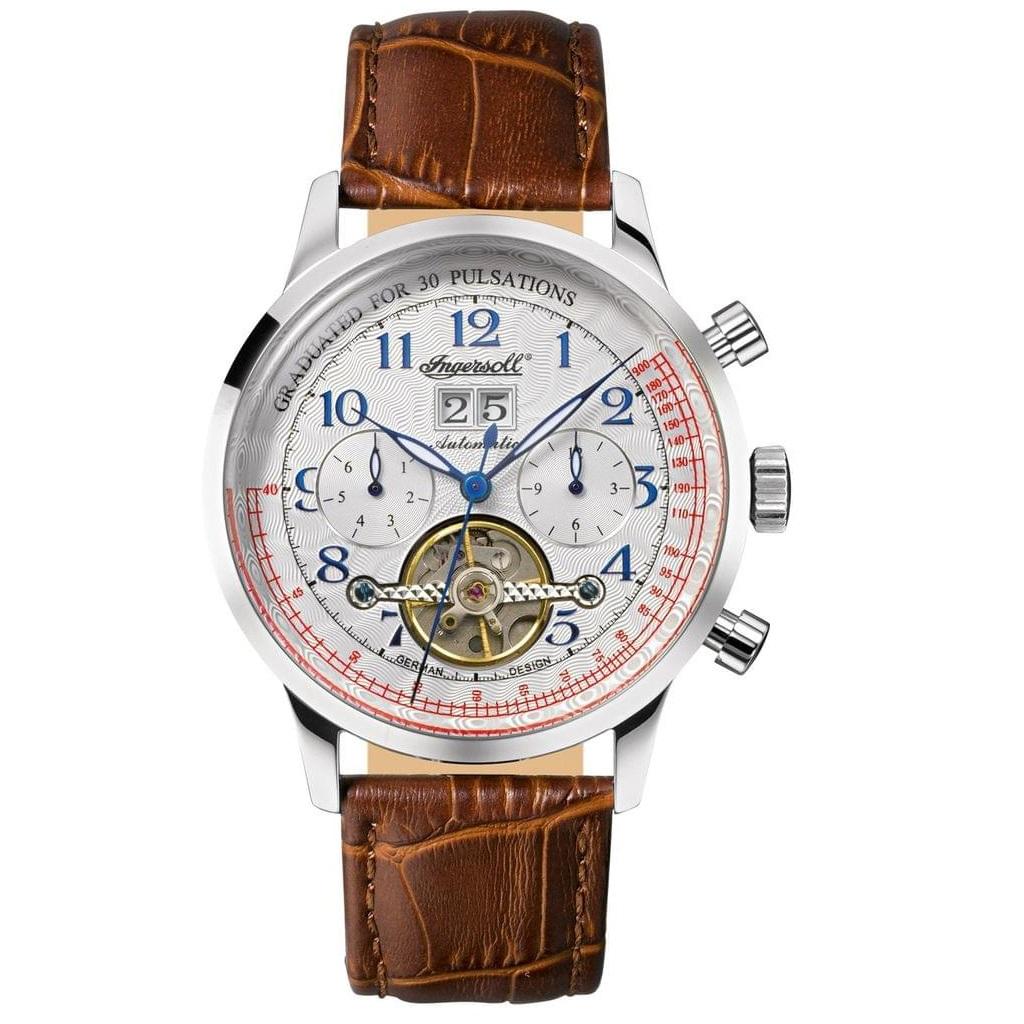 ساعت  اینگرسل مدل IN2002WH