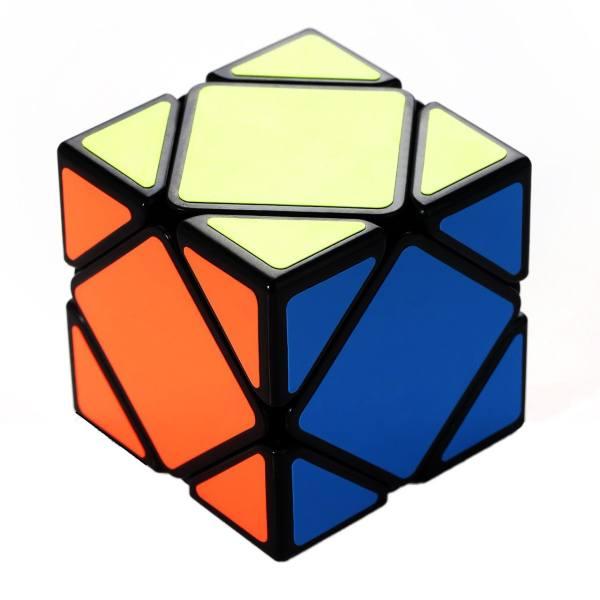 مکعب روبیک شنگ شو طرح اسکوب کد 7108