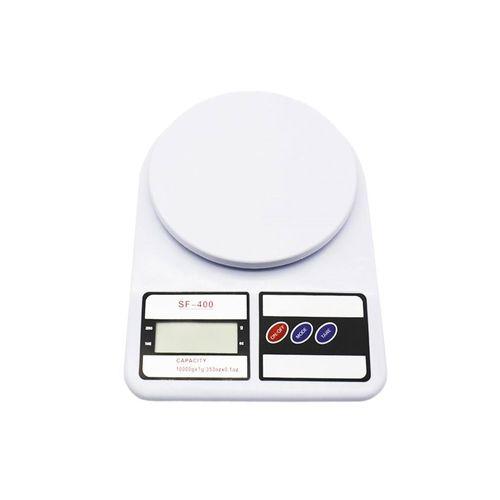 ترازو آشپزخانه الکترونیک مدل SF-400-IH