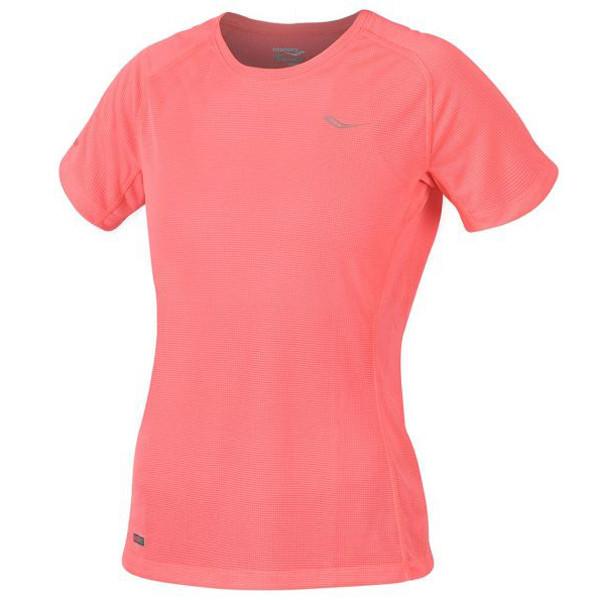 تی شرت ورزشی زنانه ساکنی مدل HYDRALITE VPC
