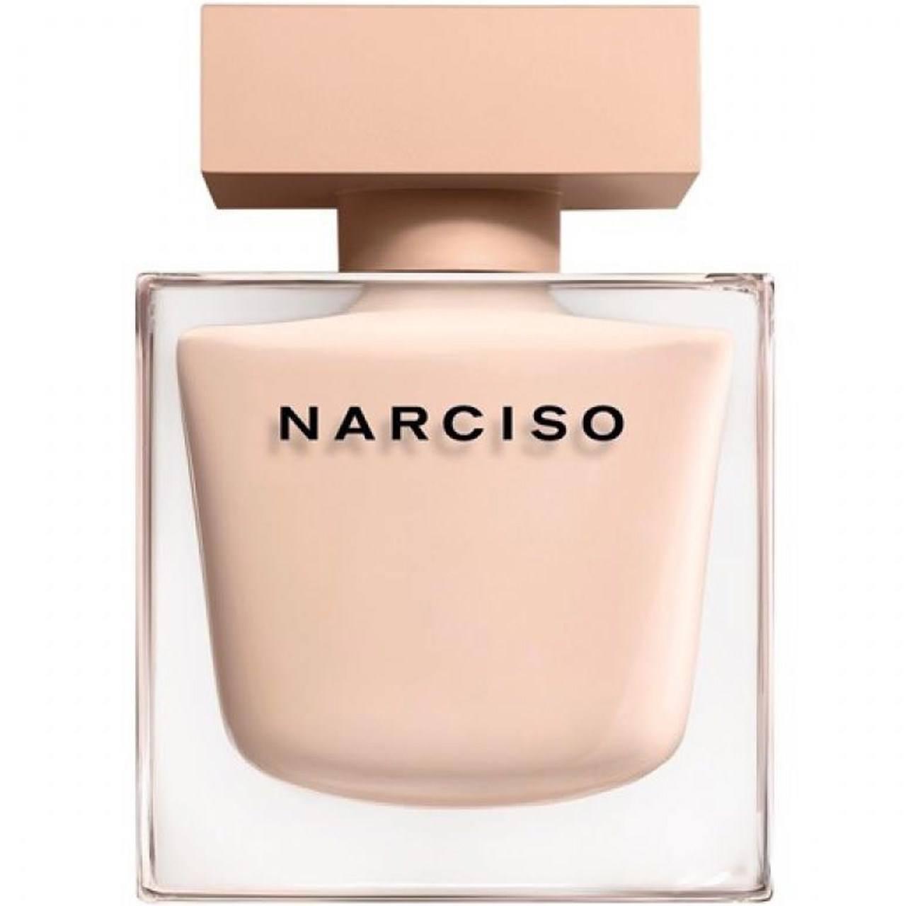 تستر ادو پرفیوم زنانه نارسیسو رودریگز مدل Narciso Poudree حجم 90 میلی لیتر