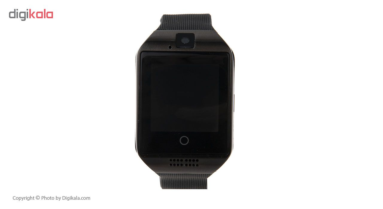 ساعت هوشمند وهندزفری  وی سریز الف 001 مدل Q18