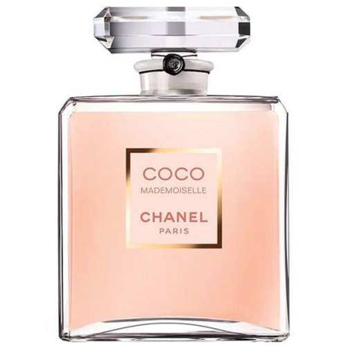 تستر ادو پرفیوم زنانه شانل مدل Coco mademoiselle حجم 100 میلی لیتر