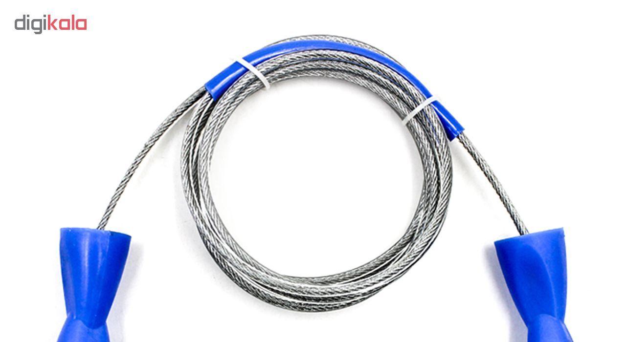 طناب ورزشی مدل 46764 main 1 2