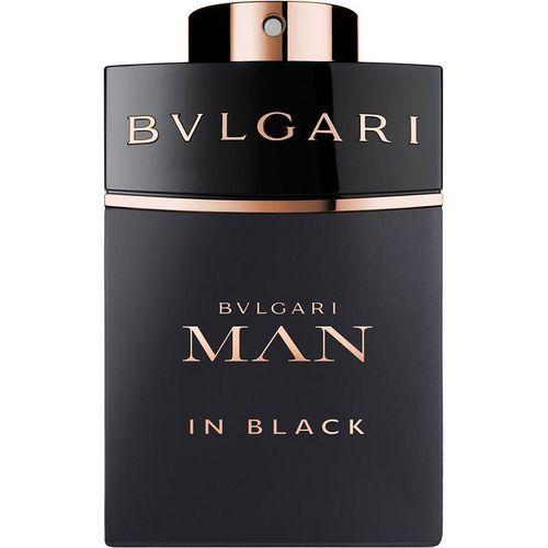 تستر ادو پرفیوم مردانه بولگاری مدل Man In Black حجم 100میلی لیتر