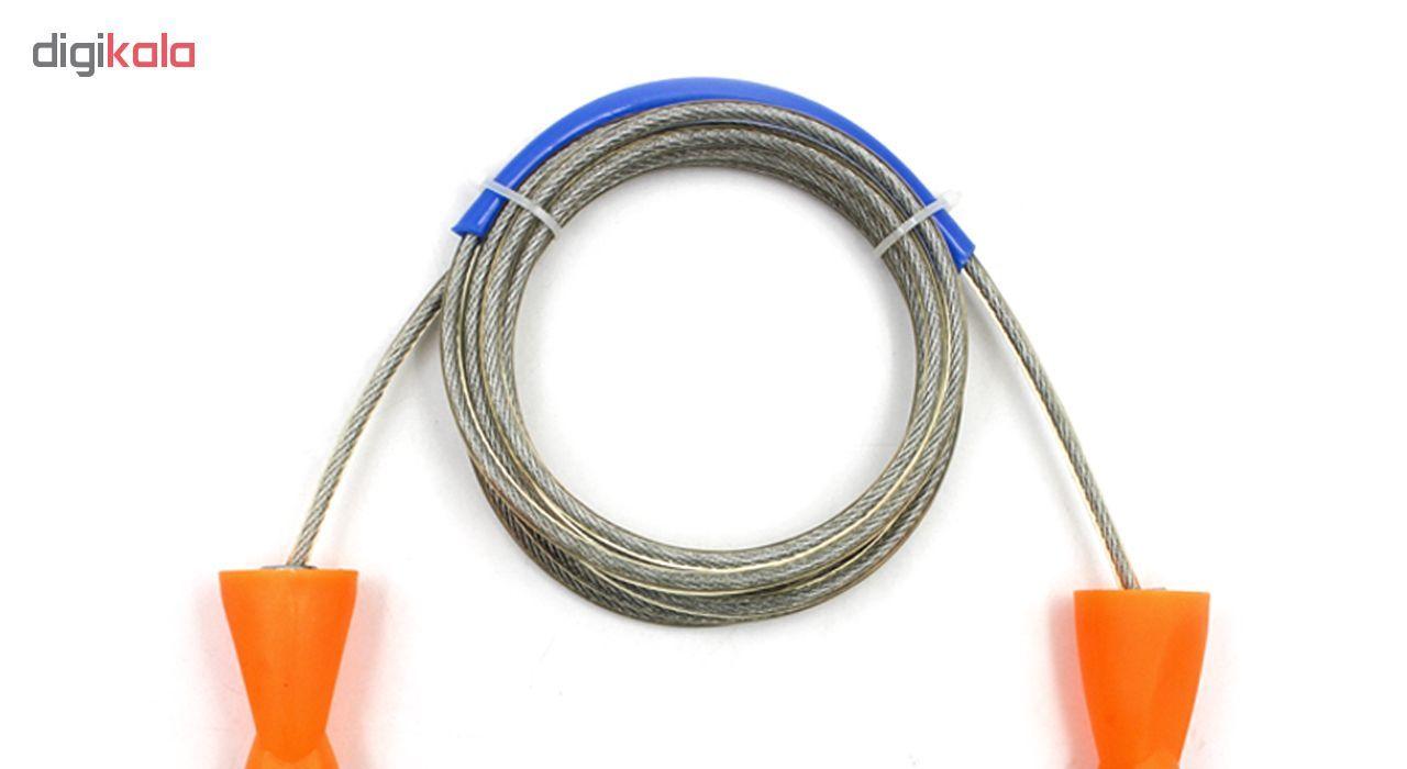 طناب ورزشی مدل 46764 main 1 7