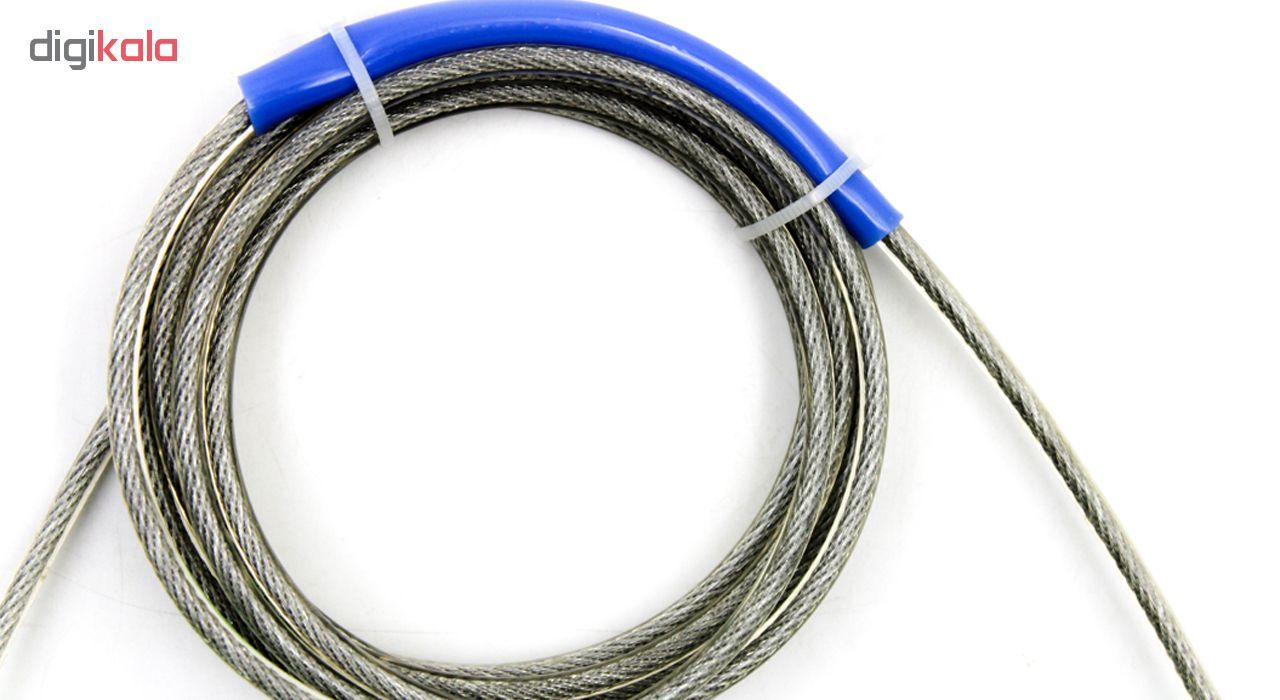طناب ورزشی مدل 46764 main 1 12
