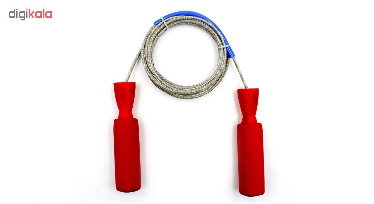 طناب ورزشی مدل 46764 main 1 16