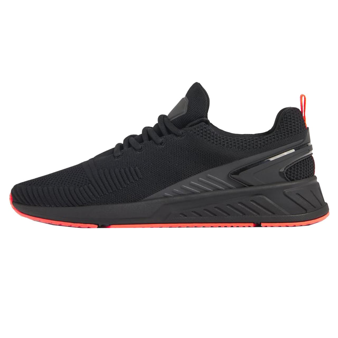 قیمت کفش راحتی مردانه زارا مدل 2214/002 رنگ مشکی