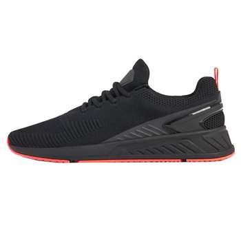 کفش راحتی مردانه زارا مدل 2214/002 رنگ مشکی |