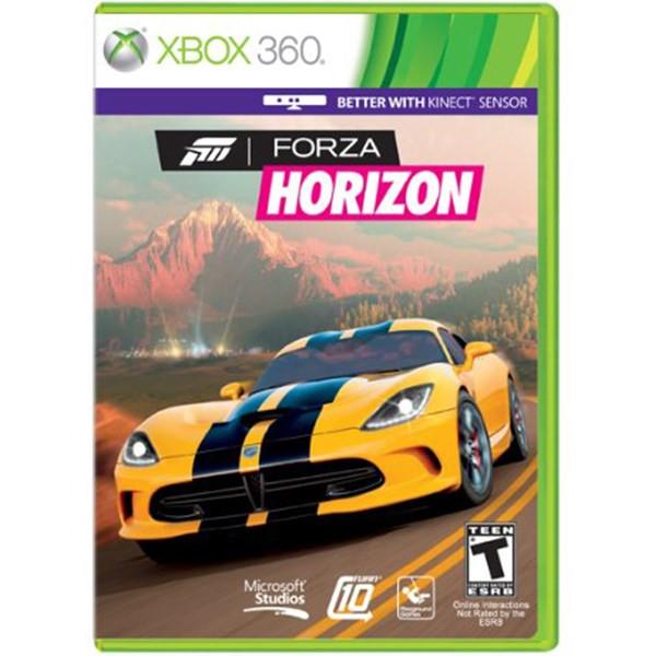 بازی Forza Horizon مخصوص ایکس باکس 360