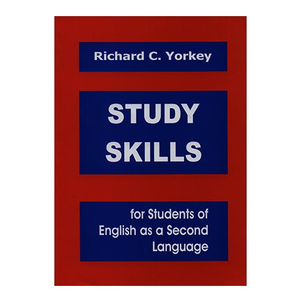 کتاب  STUDY SKILLS اثر Richard C.Yorkey انتشارات رهنما