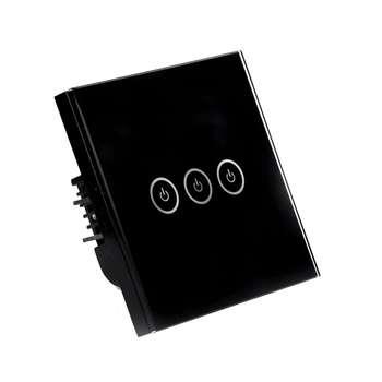 کلید لمسی هوشمند بَشـکو مدل BsTb03 | Smart Touch Key