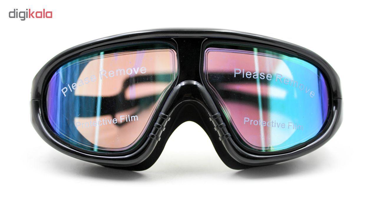 عینک شنا یاماکاوا مدل 9136DM-N main 1 1